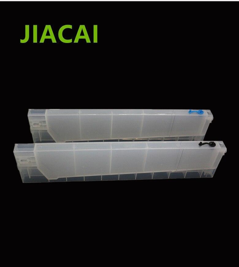 все цены на Refillable cartridge for Inkjet printer in 440ml онлайн