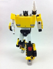 все цены на Lensple Transformation MP12-T MP12T Tiger Track TigerTrack MP MasterPiece KO Action Figure Collection Robot Toys онлайн