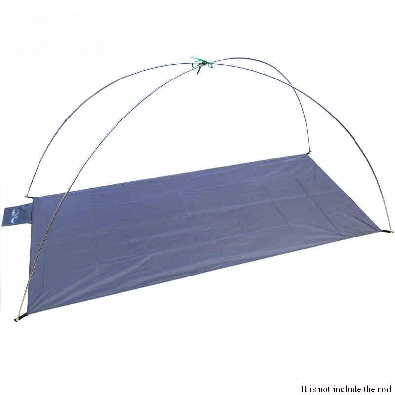 Camping Folding Mat i papërshkueshëm nga uji 2 persona Mats - Kampimi dhe shëtitjet - Foto 2