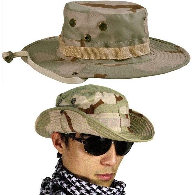 Καπέλο τύπου ζούγκλας για airsoft και υπαίθριες δραστηριότητες