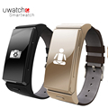 Smart watch Umini U20 Smart Bracelet U watch Earphone/headset support Heart Rate Sleep monitor for Android & IOS watch men women