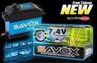 Savox 1/5 цифровой водонепроницаемый 40 кг Супер момент Servo 7.4 В SW 0241MG Baja mt HPI