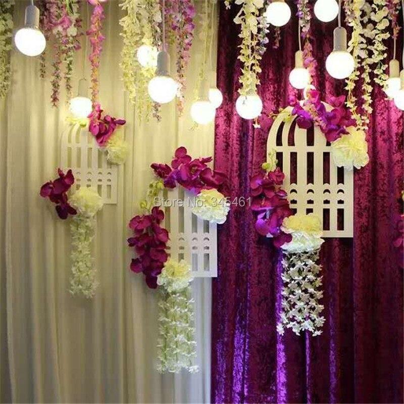 ФОТО (Model A)LED String Fairy Lights Globe LED Christmas Light Garland Garden Party Wedding/Curtain Decoration Lights with Bulb