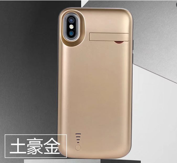 Iphone X Battery Case | For IphoneX Ipx  Battery Power Case For IPhone X Battery Case  Backup External Charge Phone Back Cover