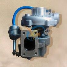 1008200FA01/55X4505-00-01 HP55 турбо для JAC SHUAILING HFC4DA1-1 двигатель