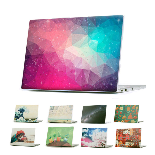 +keybook Cover Ultra Thin Full Cover Hard Printed Matte Frosted Laptop Cover For Funda Xiaomi Air 13 12.5 Laptop NoteBook Cover
