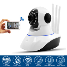 Wanscam 2.0MP Wireless Security CCTV Surveill house cameras