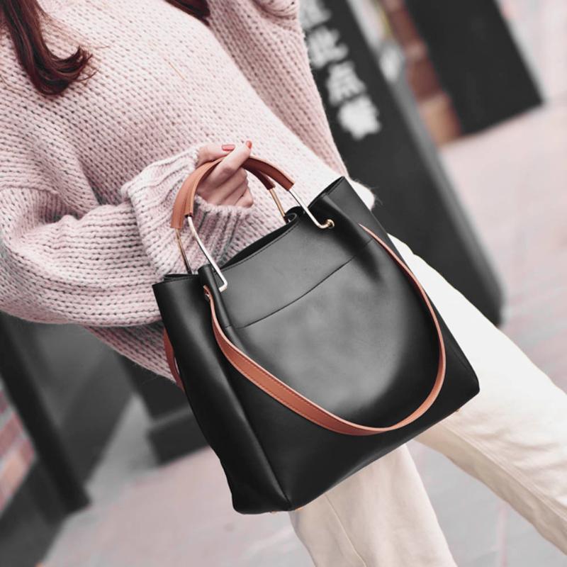 18 Designer Handbag Women Leather Handbags Womens Bag Sac A Main Alligator Shoulder Bags High Quality Hand Bag Bolsas Feminina 7