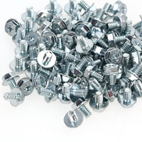 New Arrival 1100Pcs Set Computer Screws Kit For PC Case Hard Drive Motherboard Mounting Screws Fasteners