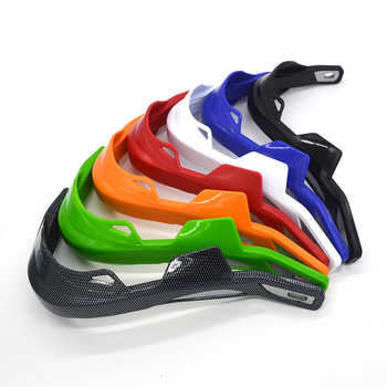 цена на Motorbike Handguards Handlebar Hand Guards Motorcycle Motocross Dirt Pit Bike Off Road For KTM CRF YZF KXF RMZ ATV EXC Supermoto