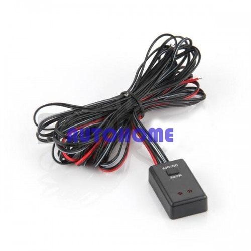 1 X Car Auto Led Flashing Light Strobe Controller Flasher