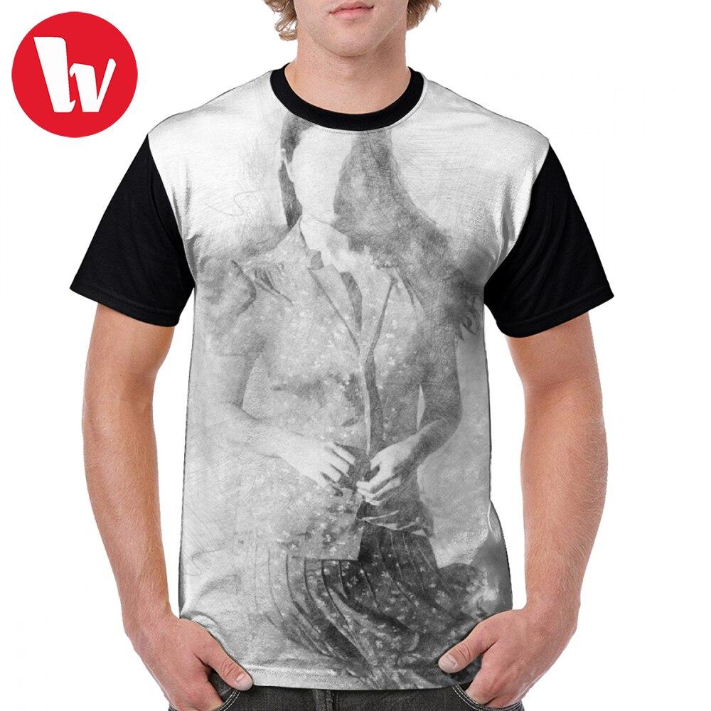 Selena Gomez T-Shirt Selena dessin T-Shirt graphique hommes graphique T-Shirt manches courtes mignon Polyester XXX T-Shirt décontracté