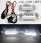 2PCS LED courtesy do...