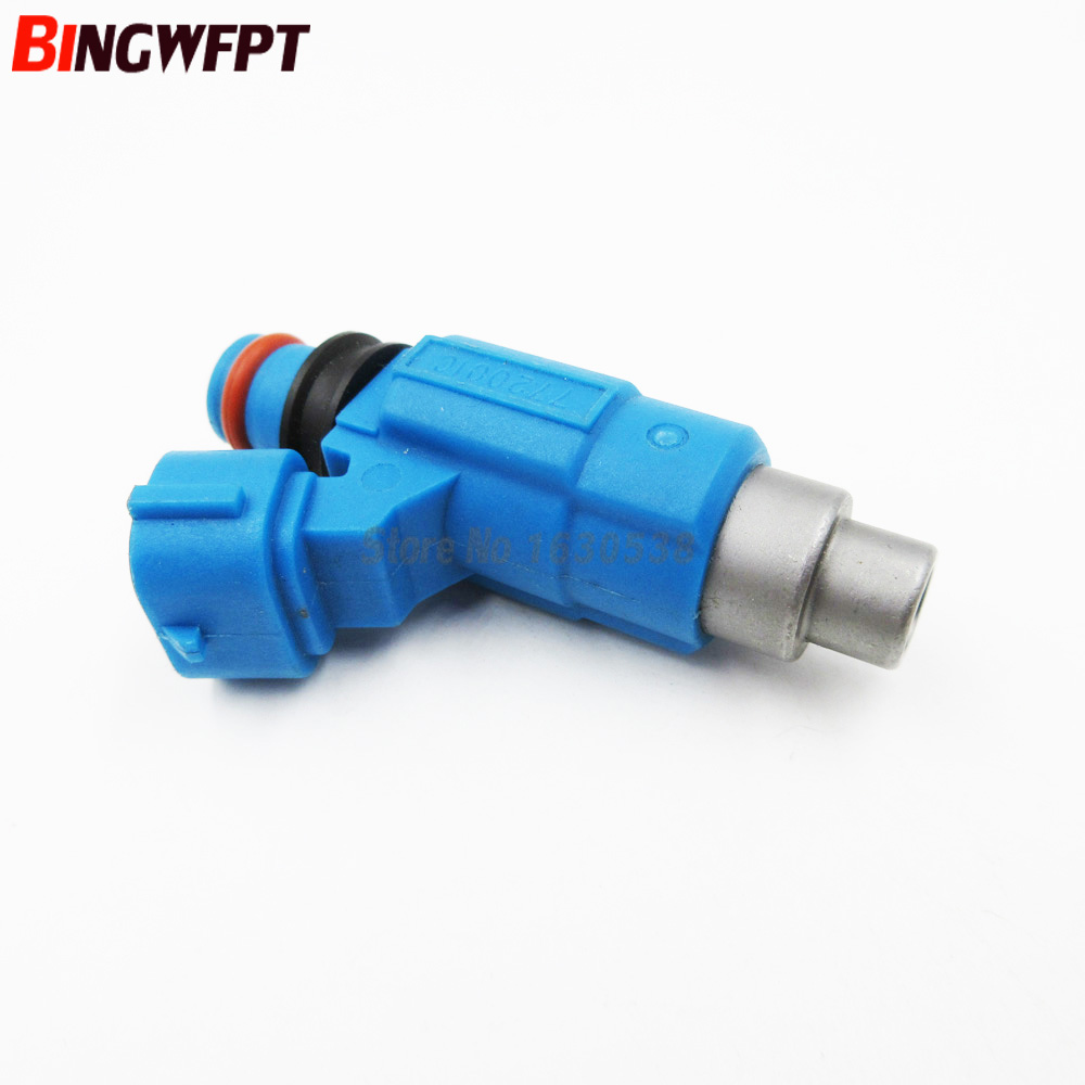 100% working Fuel Injector Fit For Mitsubishi Mazda Cars OEM INP-772 INP772