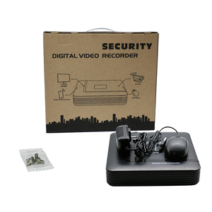 Image 5 - Mini NVR Full HD 4CH 5MP 8CH 4MP Security กล้องวงจรปิด NVR ONVIF Recorder สำหรับ 2MP 4MP 5MP IP กล้องระบบ Motion Detection