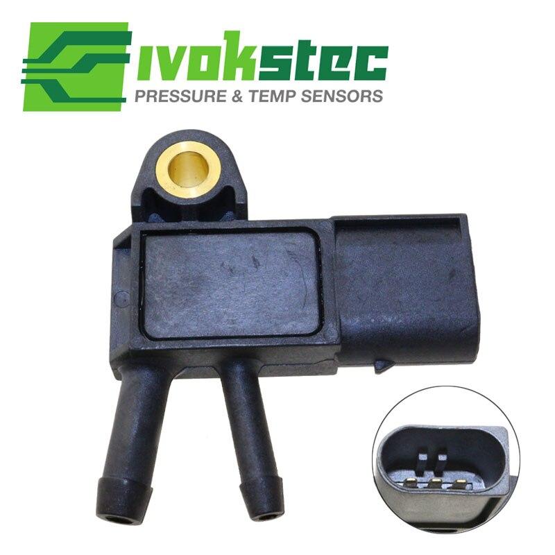 Map Sensor W203: Dpf Differential Pressure Sensor For Mercedes E320 Gl320