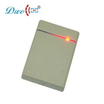 DWE CC RF считыватель карт с контролем доступа Высокая частота 13,56 МГц считыватель смарт-карт электронный кард-ридер