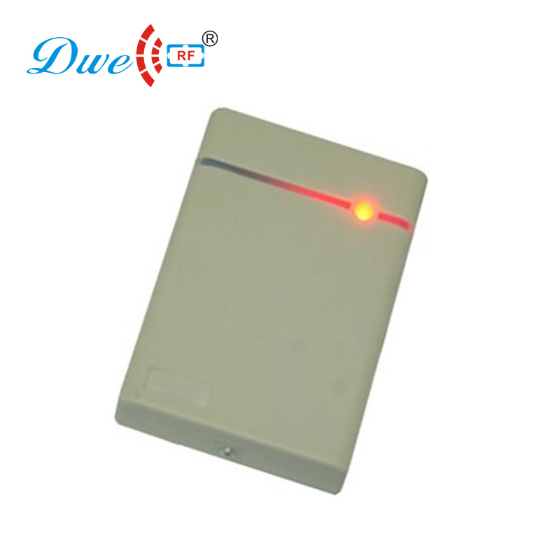 DWE CC RF access control card reader high frequency 13.56mhz smart card readers electronic card reader