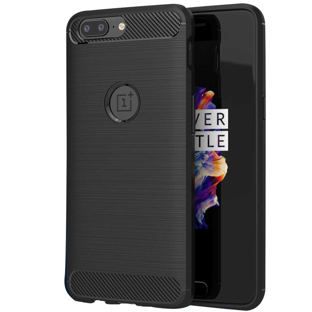 for oneplus 5 case one plus 5 cover case silicone shockproof armor 1 oneplus a5000 mobile phone. Black Bedroom Furniture Sets. Home Design Ideas