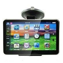 VEHEMO Portable Premium 4.3 Inch Navigation MP3 MP4 Player C