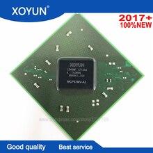 2017 + 100 Mới MCP67MV A2 MCP67MV A2 BGA Chipset