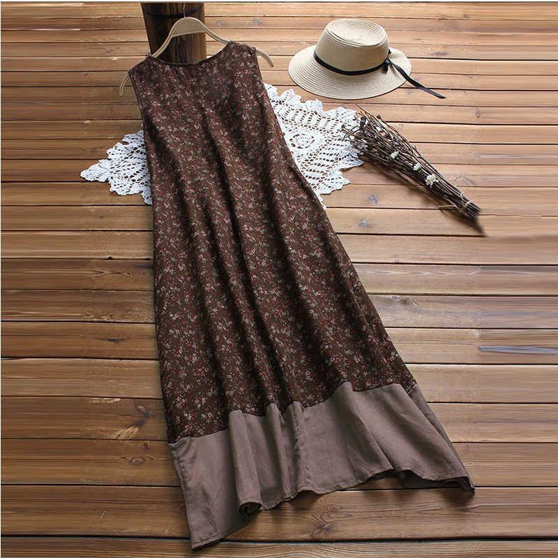 Женское платье большого размера контрастного цвета плюс размер 5XL 6XL 7XL 8XL летнее повседневное свободное красное платье с v-образным вырезом без рукавов