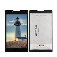 Для Lenovo Tab 2 a7-30 A7-30HC сенсорный экран ЖК-дисплей дисплей в сборе с бесплатная инструменты