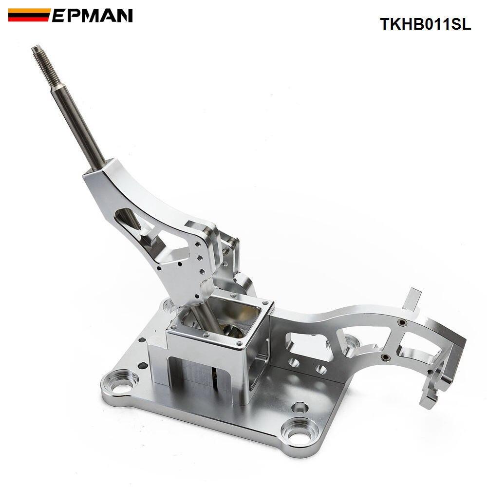 Boîte de manette de vitesse à engrenages pour Acura RSX Integra DC2 pour Civic EM2 ES EF EG EK w/K20 K24 Swap TKHB011SL