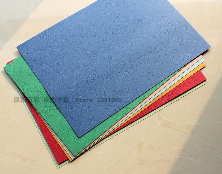 10 Sheets Color 230gsm Printable Plain A4 Rugged Surface Dermatoglyph Cardstock Paper For Cardmaking Papers Craft 21 X 29.7cm