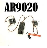 AR9020 انتشار التشكيل الرقمي 2 و x 9-Channel 9ch استقبال مع الفضائية أفضل AR8000