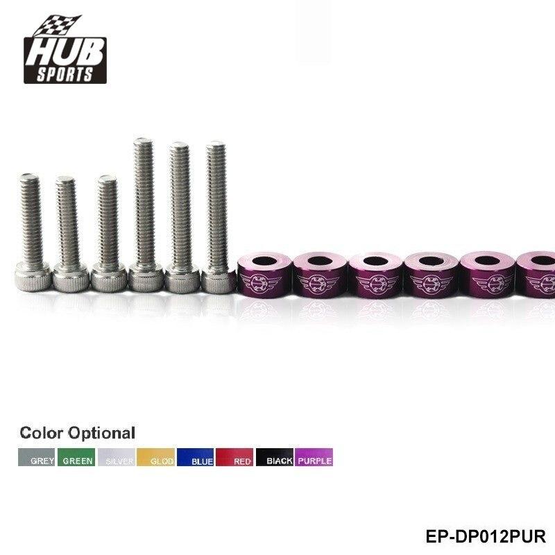 ⑧Métricas Copa lavadora kit epman 6mm (para VTEC solenoide) para ...