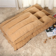 Camas Perro Pets Beds Soft Dog Large dog Blankets M L