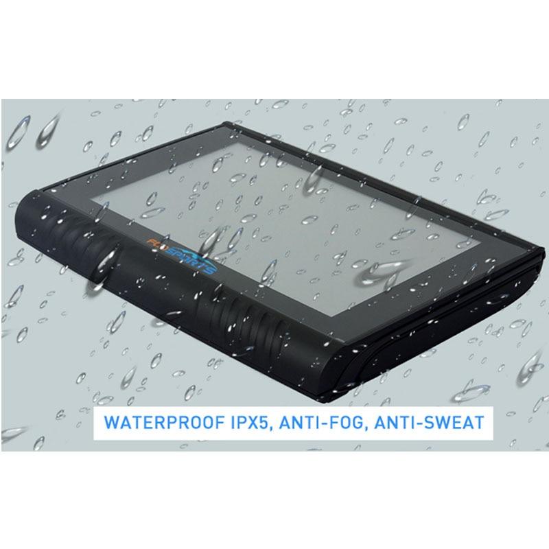 Fodsports 5.0 düymlük Motosiklet GPS Naviqasiya 256MB 8GB Sensorlu - Avtomobil elektronikası - Fotoqrafiya 2