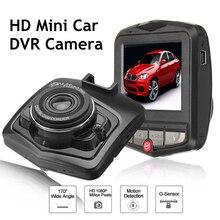 2018 мини регистраторы Камера Видеорегистраторы для автомобилей 12 В Full HD 1080 P ЖК-дисплей dvr регистраторы Kamera Регистраторы G- сенсор Видеорегистраторы для автомобилей автомобиля Stying