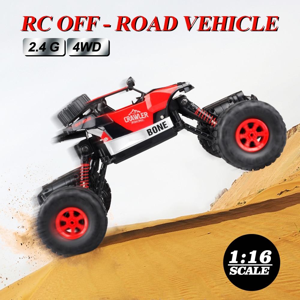 Road Crawler GMD ของเล่นรถยนต์ของขวัญ