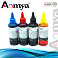 4 color x100ml dye ink for Epson XP-204 suitable for T1941/T1942/T1943/T1944