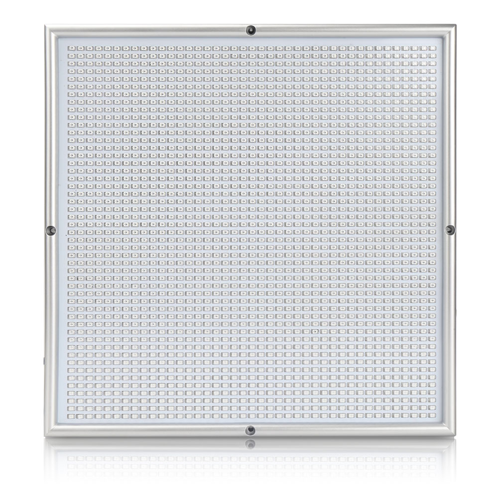 200W LED Grow Light Fitolamp 1715Röd: 294 Blå växande panel - Professionell belysning - Foto 3