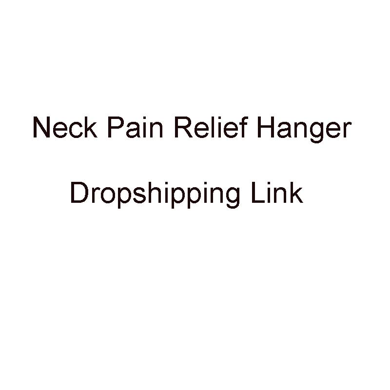 Alívio Da Dor no pescoço Massager Do Corpo Gancho Spa Massagem Relax Postura de Rede Dispositivo de Tração Cervical
