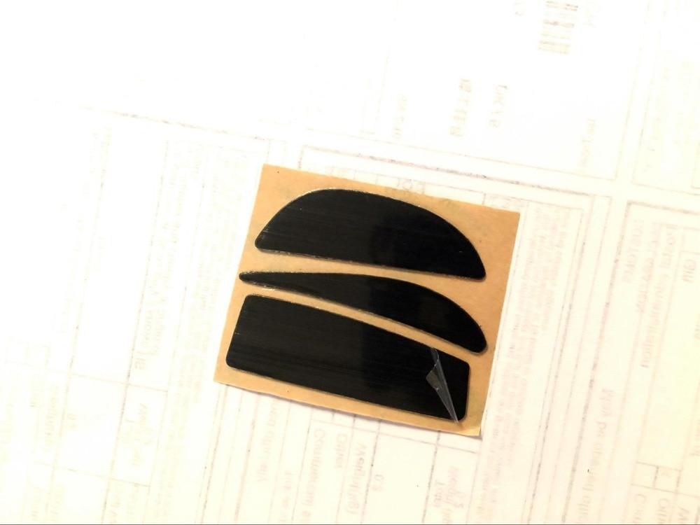 1 Conjunto Original 3 M Ratón Pies Ratón Patines Para Logitech G9 G9x De Teflón 1mm De Espesor