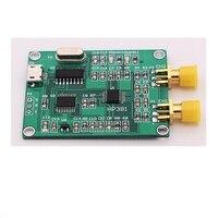5 шт. USB RF усиления и фазы детектор радиочастот/если детектор 0 ~ 2700 модуль MHz
