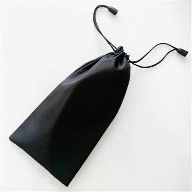 1 PC woreczki ściereczka pokrowiec na kurz okulary optyczne torba do noszenia etui na okulary odtwarzacz MP3/telefon/szkło do czytania drop Shipping