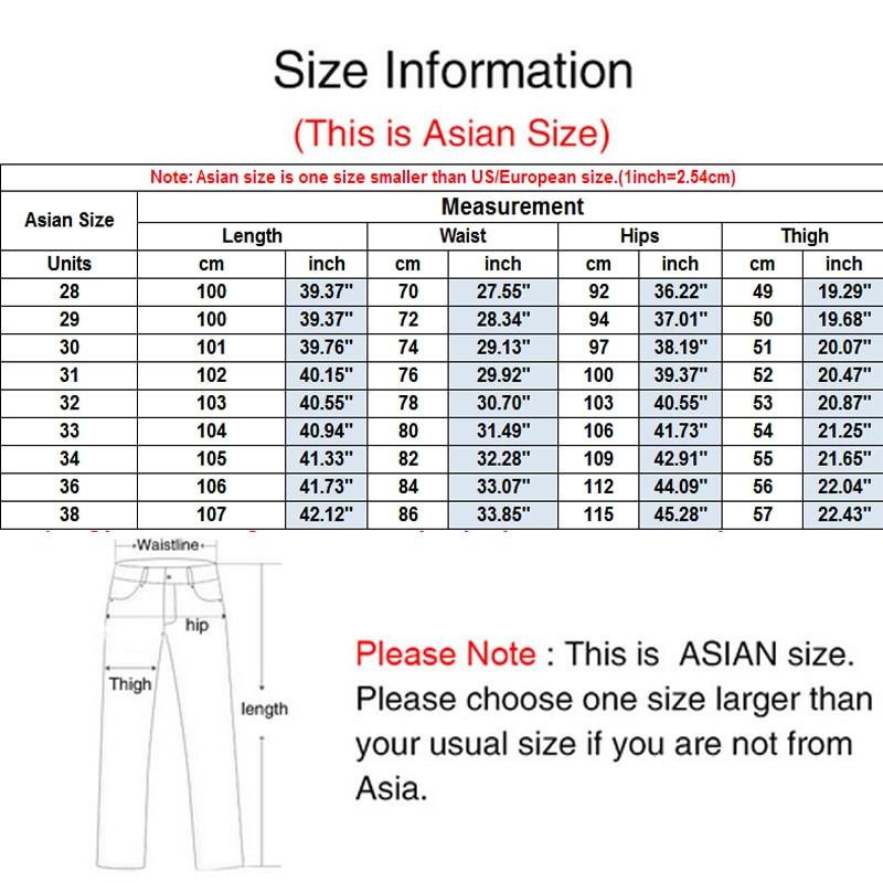 pantalon taille 34 homme