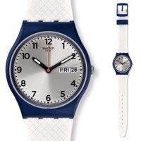 Swatch watch women's watch fashion and leisure watches brand luxury beautiful female watch of the original quartz GN720