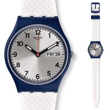 Swatch uhr frauen uhr mode und freizeit uhren marke luxus schöne weibliche uhr der original quarz GN720