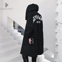 Zeeshant 겨울 재킷 남성 캐주얼 착실히 보내다 재킷 Jaquetas 드 Couro