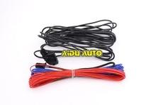 цены на VW RGB Rear View Reversing Camera Cable For Golf Plus Jetta MK5 MK6 Tiguan Passat B7 RNS510 RCD510  в интернет-магазинах