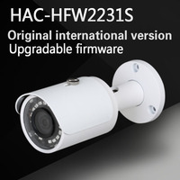 DAHUA Free Shipping 2MP Starlight HDCVI IR Bullet Camera HAC HFW2231S