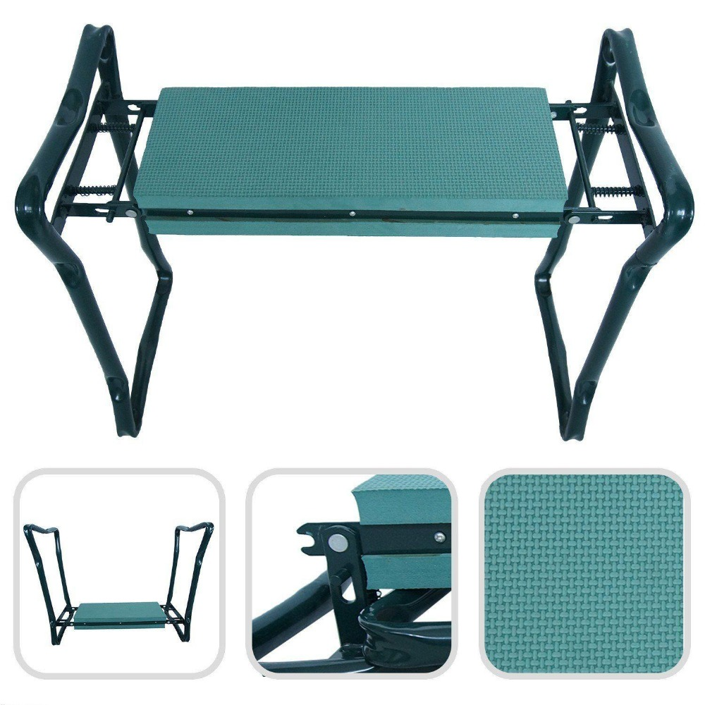 купить садовые складные скамейки