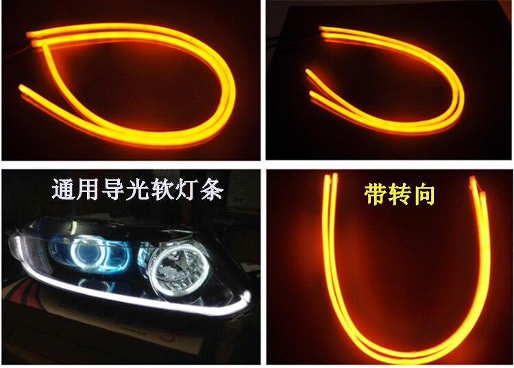 Aliexpresscom  Buy Daytime Running Lights Car LED Turn Signal - Car signal light