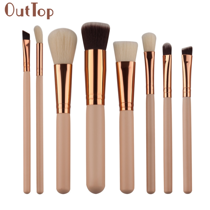 Aliexpress.com : Buy Best Deal New High Quality Women Professional Makeup Brush Set